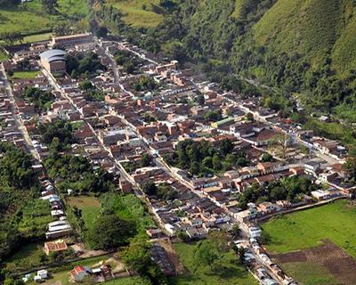 Alcaldía de Sabanalarga