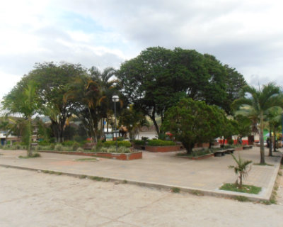 Alcaldía de Acevedo