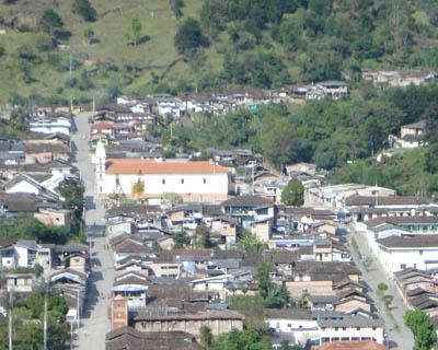 Alcaldía de Almaguer