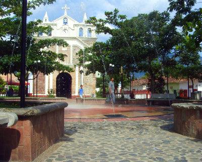 Alcaldía de Anzá