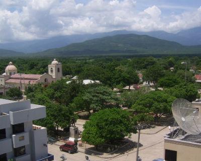 Alcaldía de Barrancas