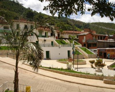 Alcaldía de Caicedo