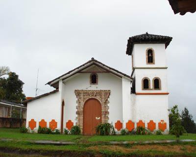 Alcaldía de Cajibío