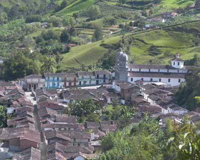 Alcaldía municipio de Concepción.