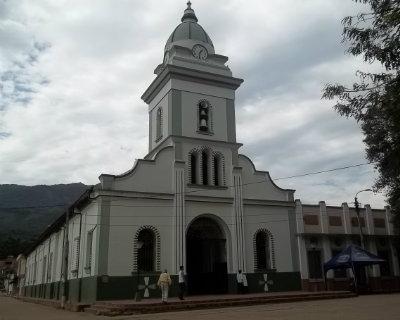 Alcaldía de Cunday