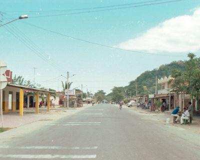 Alcaldía de Dibulla