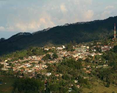 Alcaldía de La Cumbre.