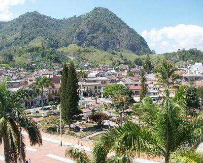 Alcaldía de Riosucio