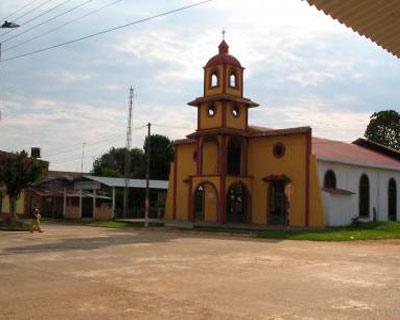 Alcaldía Lejanías