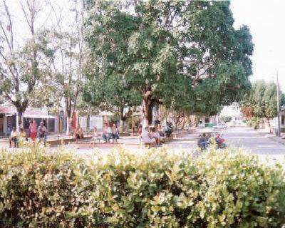 Alcaldía Los Córdobas