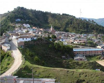 Alcaldía de Montebello