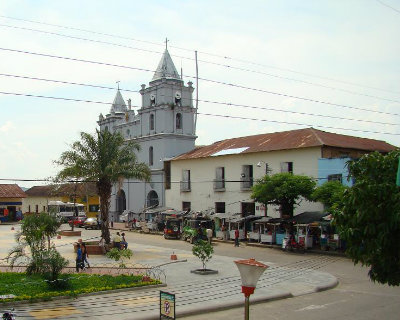 Alcaldía de Ortega