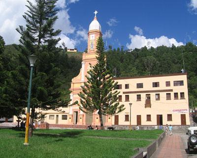 Alcaldía de Páez