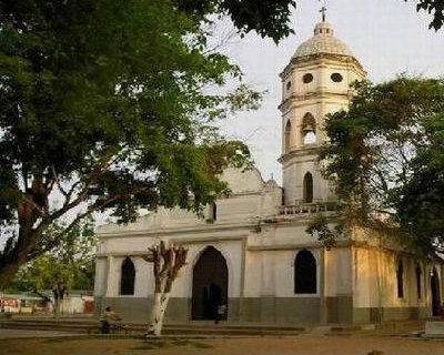 Alcaldía de Pivijay