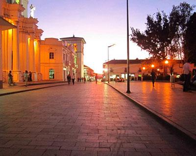 Alcaldía de Popayán
