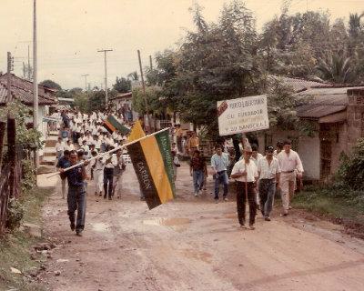 Alcaldía de Puerto Libertador