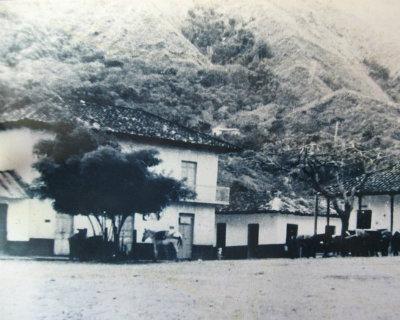 Alcaldía de Rioblanco