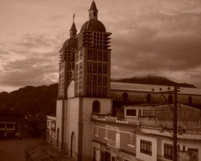 Alcaldía de Samaná