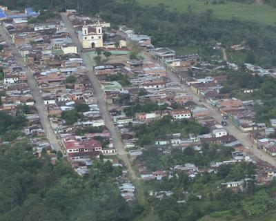 Alcaldía de San Antonio