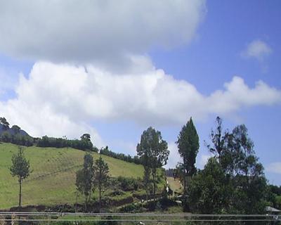 Alcaldía de Santacruz