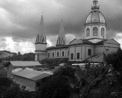Alcaldía de Santo Domingo