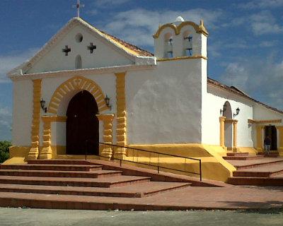 Alcaldía de Simití