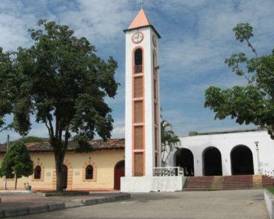 Alcaldía de Suaza