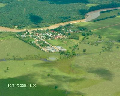 Alcaldía San Carlos de Guaroa
