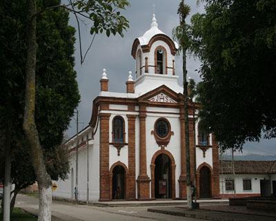 Alcaldía de Timbío