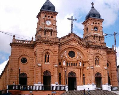 Alcaldía de Yolombó